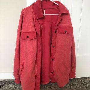 COPY - COPY - Free People jacket